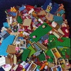 Juegos construcción - Lego: LEGO,LOTE DE PIEZAS LEGO FRIENDS 1.505 GRAMOS.. Lote 222231256