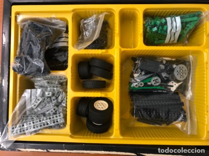 Juegos construcción - Lego: LEGO TECHNIC 8479 CODE PILOT ORIGINAL - Foto 5 - 222295186