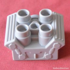 Jeux construction - Lego: MOTOR PARA COCHE - LEGO DUPLO. Lote 222348561