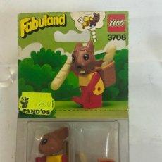 Juegos construcción - Lego: FABULAND - LEGO SIN ABRIR - AÑO 1982. Lote 222408882