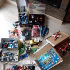 Juegos construcción - Lego: LEGO LOTE. Lote 222465753