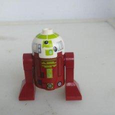 Juegos construcción - Lego: LEGO STAR WARS AHSOKA TANO'S R7-A7 ASTROMECH DROID MINIFIGURA DE SET 7751. Lote 222471217
