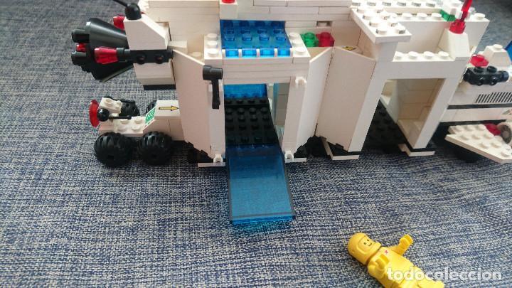 Juegos construcción - Lego: ANTIGUO LEGO 6783 SPACE año 1986 - INCOMPLETO Y CON INSTRUCCIONES - Foto 6 - 222668800