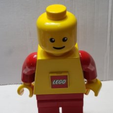 Jeux construction - Lego: LEGO LINTERNA GRANDE ORIGINAL FUNCIONANDO. Lote 222857405