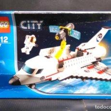 Juegos construcción - Lego: LEGO 3367 TRANSBORDADOR ESPACIAL. Lote 223722413