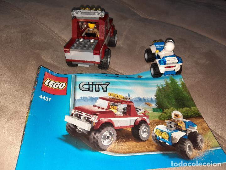 Juegos construcción - Lego: LEGO CITY,4437,SIN CAJA - Foto 2 - 225840882