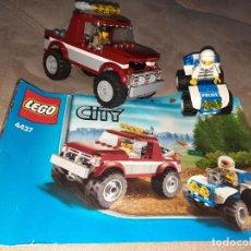 Juegos construcción - Lego: LEGO CITY,4437,SIN CAJA. Lote 225840882