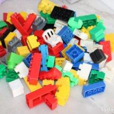 Juegos construcción - Lego: 100 PIEZAS NO LEGO. Lote 226027630
