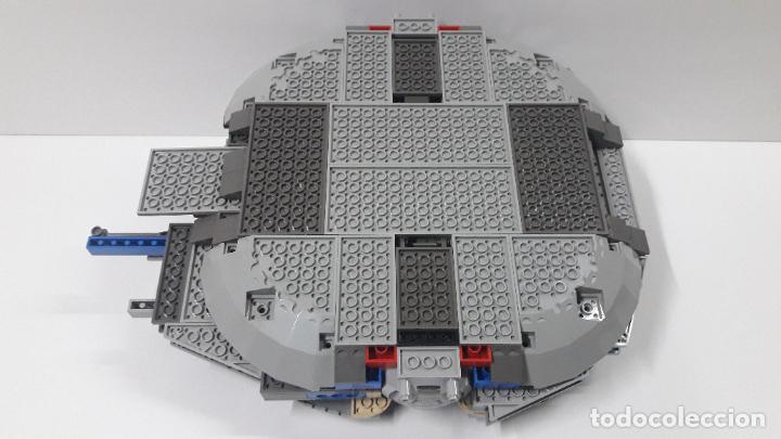 Juegos construcción - Lego: ANTIGUA NAVE ESPACIAL POSIBLEMENTE DE STAR WARS . ORIGINAL DE LEGO . PARA COMPLETAR O RECAMBIOS .... - Foto 5 - 226461650