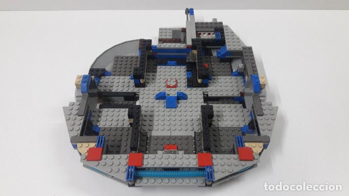 Juegos construcción - Lego: ANTIGUA NAVE ESPACIAL POSIBLEMENTE DE STAR WARS . ORIGINAL DE LEGO . PARA COMPLETAR O RECAMBIOS .... - Foto 14 - 226461650