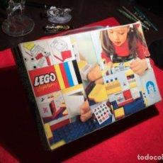 Juegos construcción - Lego: LEGO SYSTEM REF 261 COCINA COMPLETO. Lote 230303275