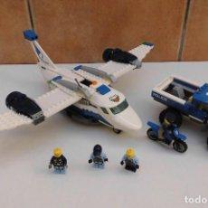 Juegos construcción - Lego: LEGO CITY - POLICIA. Lote 231028900