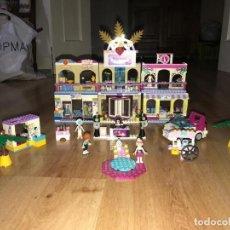 Juegos construcción - Lego: CENTRO COMERCIAL LEGO FRIENDS. Lote 231057525