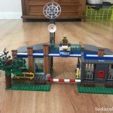 Juegos construcción - Lego: LEGO. ESTACIÓN DE POLICÍA FORESTAL.. Lote 231057845