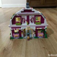 Juegos construcción - Lego: RANCHO SOLEADO LEGO FRIENDS. Lote 231060135