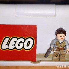 Juegos construcción - Lego: LEGO STAR WARS MINIFIGURA REY ,SETS:75236-75148-75178-75105-75192-75099... (COMPRA MINIMA 15 EUR). Lote 231090165