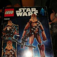 Jogos construção - Lego: LEGO STAR WARS 75530. Lote 231659745