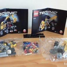 Juegos construcción - Lego: LEGO TECHNIC 42031. Lote 232224475