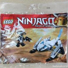 Juegos construcción - Lego: LEGO NINJAGO 30547 DRAGÓN CAZADOR! NUEVO SIN ABRIR.. Lote 233919630