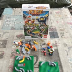 Juegos construcción - Lego: GRAN LOTE DE PIEZAS LEGO RACE 3000 - MIRAR FOTOS ADICIONALES. Lote 234318595