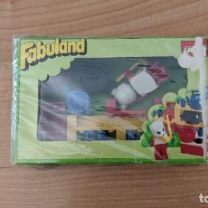 Juegos construcción - Lego: FABULAND COCINA 3795. Lote 234661700