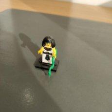 Juegos construcción - Lego: FIGURA LEGO CLEOPATRA MINIFIGURA. Lote 234681870