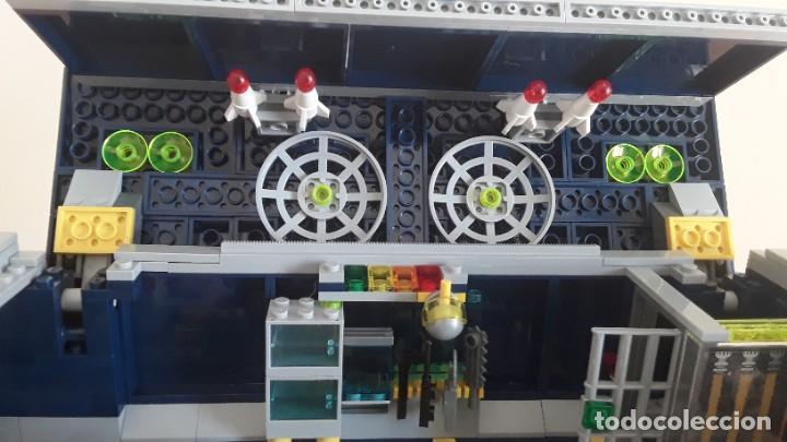 Juegos construcción - Lego: Lego Agents 8635. Camión - Foto 9 - 235349360