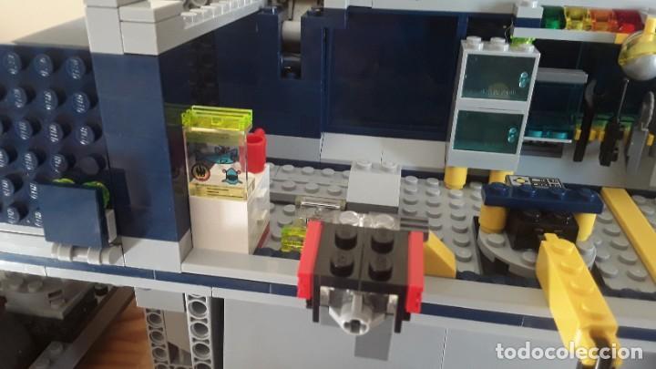 Juegos construcción - Lego: Lego Agents 8635. Camión - Foto 11 - 235349360