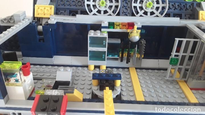 Juegos construcción - Lego: Lego Agents 8635. Camión - Foto 14 - 235349360