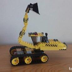 Juegos construcción - Lego: LEGO EXCAVADORA 7248. Lote 235349990