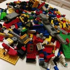 Juegos construcción - Lego: LEGO MONTÓN DE PIEZAS TIPO TENTE. Lote 236494210