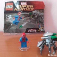 Juegos construcción - Lego: LEGO 30305 SPIDERMAN. Lote 237370245