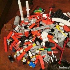 Juegos construcción - Lego: LOTE DE LEGO, LANZADERA ESPACIAL. REF.6339 Y 1995 L6. Lote 237383130