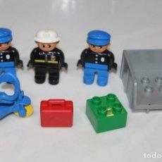 Juegos construcción - Lego: LEGO DUPLO. Lote 238056715