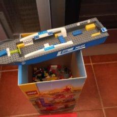 Juegos construcción - Lego: CUBO DE LEGO 10664 XXL CON MUCHAS PIEZAS DE CONSTRUCCIÓN. Lote 238068945