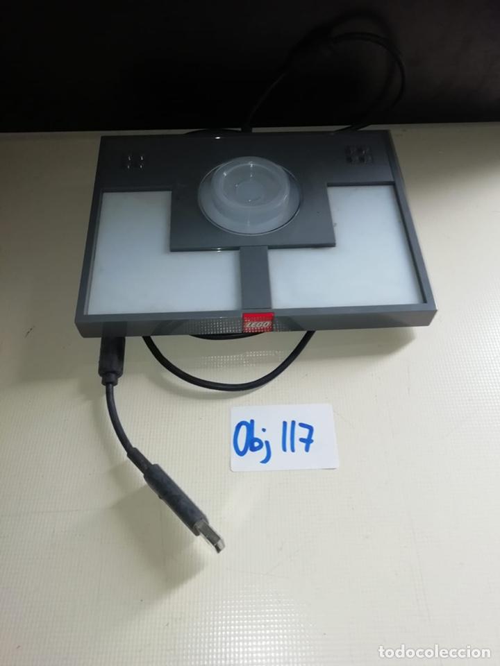 LEGO DIMENSIONS USB PORTAL LIGHT UP PAD. (Juguetes - Construcción - Lego)