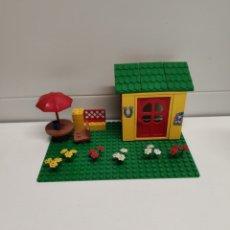 Juegos construcción - Lego: LEGO FABULAND 3654 INCOMPLETO. Lote 239456190