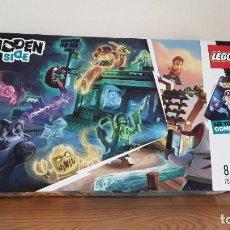 Juegos construcción - Lego: LEGO HIDDEN SIDE. Lote 241315080
