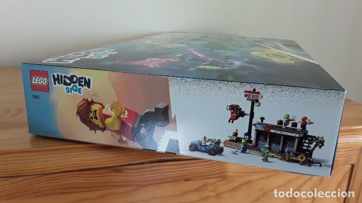 Juegos construcción - Lego: Lego Hidden Side - Foto 2 - 241315080