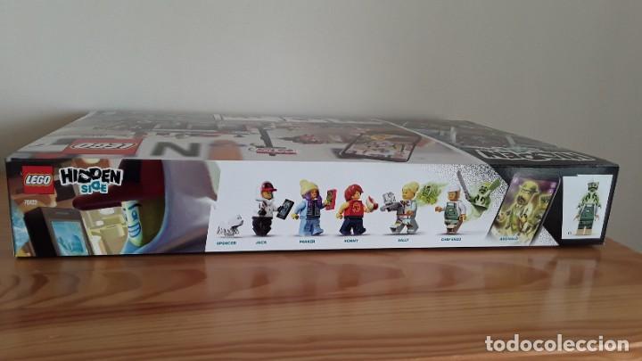 Juegos construcción - Lego: Lego Hidden Side - Foto 3 - 241315080