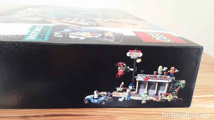 Juegos construcción - Lego: Lego Hidden Side - Foto 4 - 241315080