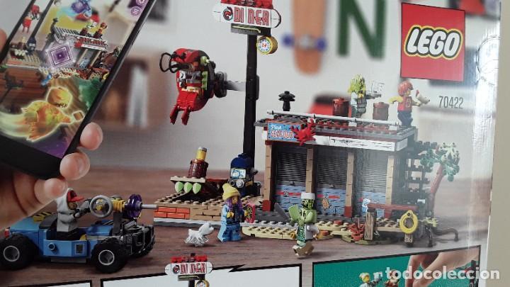 Juegos construcción - Lego: Lego Hidden Side - Foto 5 - 241315080