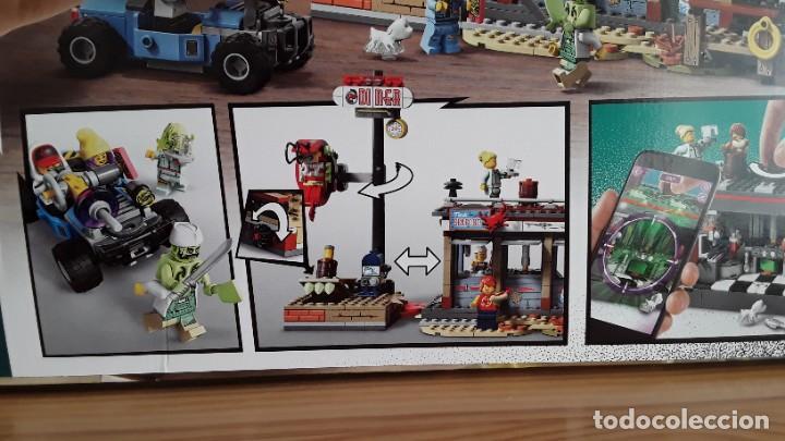 Juegos construcción - Lego: Lego Hidden Side - Foto 6 - 241315080