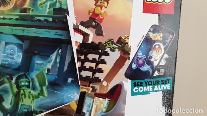 Juegos construcción - Lego: Lego Hidden Side - Foto 7 - 241315080