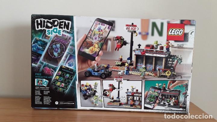 Juegos construcción - Lego: Lego Hidden Side - Foto 8 - 241315080
