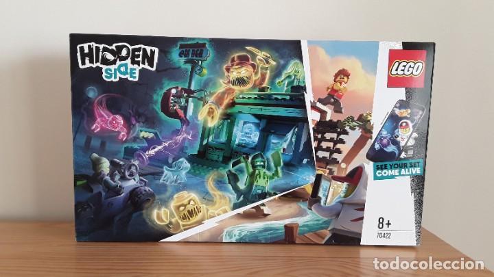 Juegos construcción - Lego: Lego Hidden Side - Foto 9 - 241315080