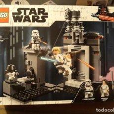 Juegos construcción - Lego: LEGO STAR WARS DEATH STAR ESCAPE 75229 NUEVO SIN ABRIR. Lote 241478905