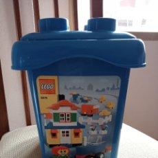 Juegos construcción - Lego: LEGO, PIEZAS DE CONSTRUCCION. Lote 242046975