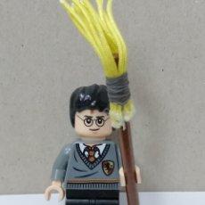 Juegos construcción - Lego: FIGURA HARRY POTTER LEGO. Lote 242139805