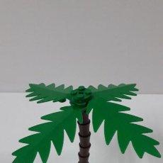 Juegos construcción - Lego: PALMERA HOJAS GRANDES . ORIGINAL DE LEGO. Lote 243118940